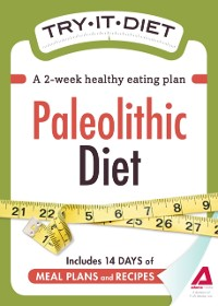 Cover Try-It Diet - Paleolithic Diet
