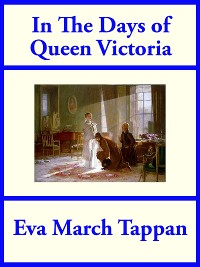 Cover In The Days of Queen Victoria