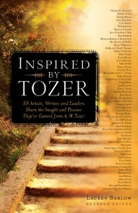 Cover Inspired by Tozer