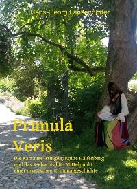 Cover Primula Veris