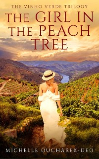 Cover The Girl in the Peach Tree
