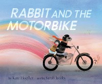 Cover Rabbit and the Motorbike