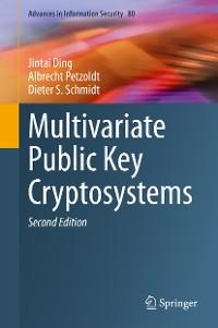 Cover Multivariate Public Key Cryptosystems
