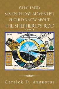 Cover What Every Seventh-Day Adventist Should Know About the Shepherd'S Rod
