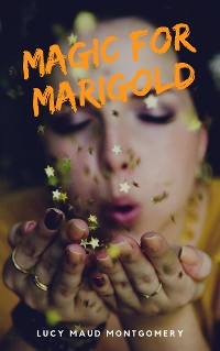 Cover Magic for Marigold