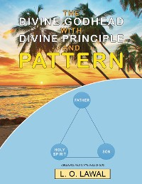 Cover The Divine Godhead with Divine Principle and Pattern