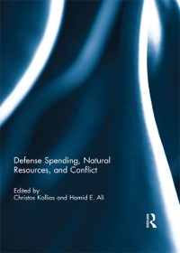 Cover Defense Spending, Natural Resources, and Conflict