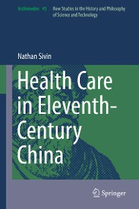 Cover Health Care in Eleventh-Century China