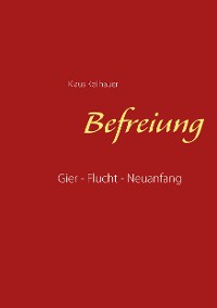 Cover Befreiung