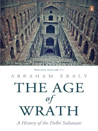 Cover Age of Wrath