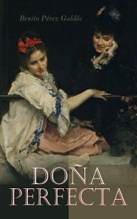 Cover Doña Perfecta