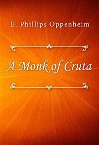 Cover A Monk of Cruta