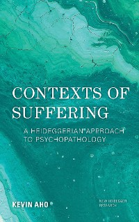 Cover Contexts of Suffering