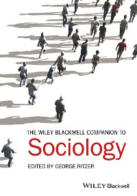Cover The Wiley-Blackwell Companion to Sociology