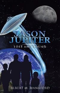 Cover Jason Jupiter