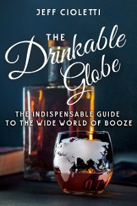 Cover The Drinkable Globe
