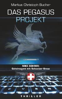Cover Das Pegasus Projekt