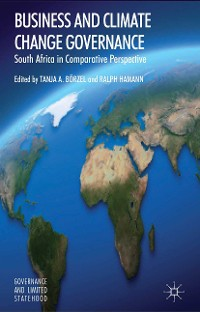 Cover Business and Climate Change Governance