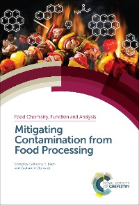 Cover Mitigating Contamination from Food Processing