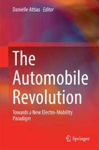 Cover The Automobile Revolution