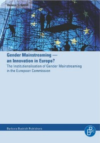 Cover Gender Mainstreaming - an Innovation in Europe?