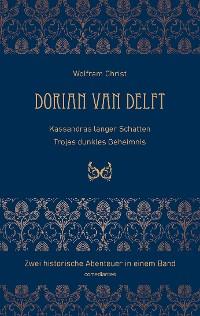 Cover Dorian van Delft