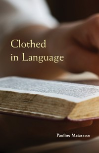 Cover Clothed in Language