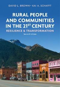 Cover Rural People and Communities in the 21st Century