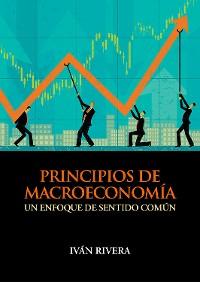 Cover Principios de macroeconomía