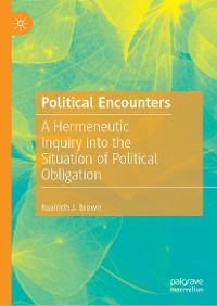 Cover Political Encounters