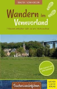 Cover Wandern im Vennvorland