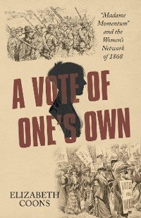 Cover A Vote of One's Own
