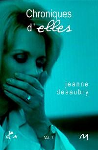 Cover Chroniques d'Elles-1