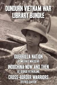 Cover Dundurn Vietnam War Library Bundle