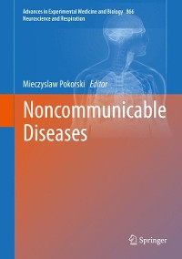 Cover Noncommunicable Diseases