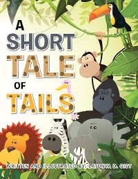 Cover A Short Tale of Tails