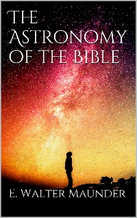 Cover The Astronomy of the Bible