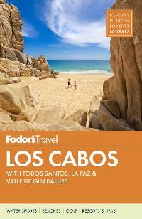 Cover Fodor's Los Cabos