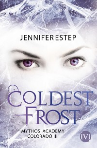 Cover Coldest Frost