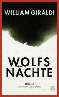 Cover Wolfsnächte