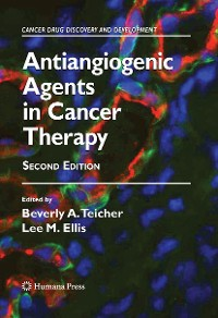 Cover Antiangiogenic Agents in Cancer Therapy