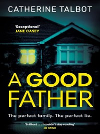 Cover A Good Father