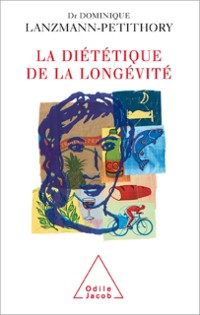 Cover La Dietetique de la longevite