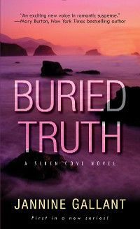 Cover Buried Truth