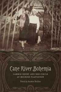Cover Cane River Bohemia