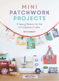 Cover Mini Patchwork Projects