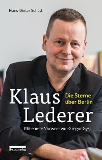 Cover Klaus Lederer