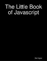 Cover The Little Book of Javascript