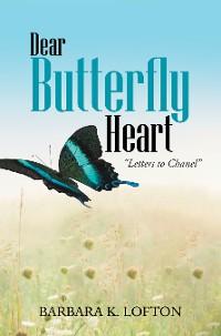 Cover Dear Butterfly Heart