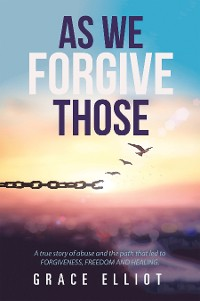 Cover As We Forgive Those